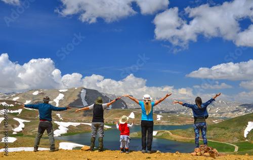 doğa gezi grubu