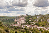 Rocamadour, France