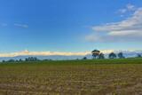 Paesaggio di campagna.