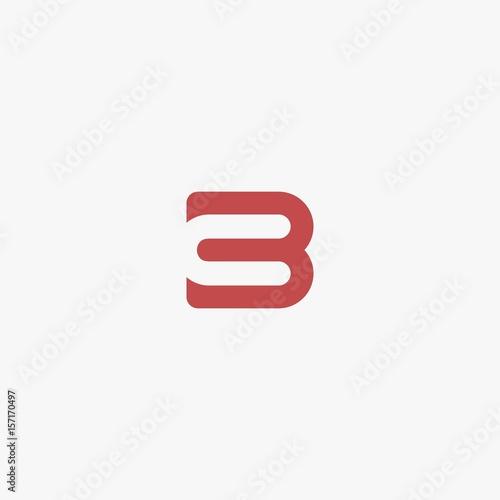 Poster BC / 3 logo icon