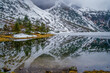 lake Morskie Oko in Tatra mountains may 2017
