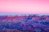 Pink Grand Canyon
