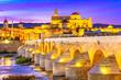 Mezquita Cathedral, Cordoba, Andalusia, Spain