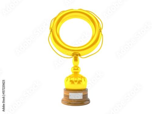 Foto op Canvas Support trophy