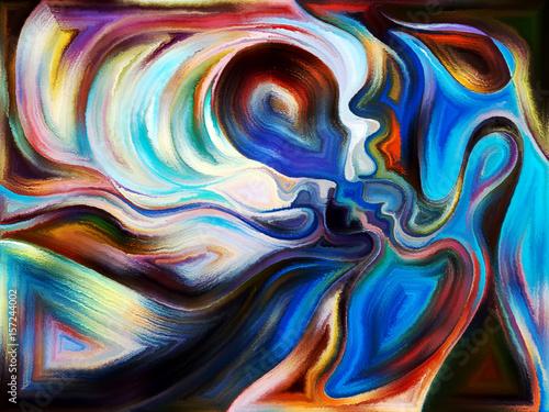 Colorful Unity © Ася Лысогорская