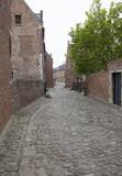 Beguinage at Leuven Belgium
