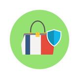 Handbag protection