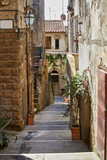 Old Tuscany town. Italy concept © ZoomTeam