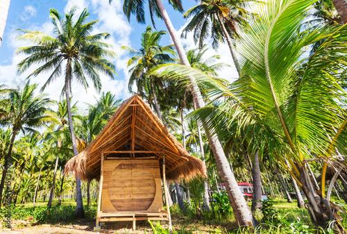 Village in Palawan