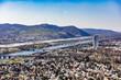 vienna city scape - 157385833