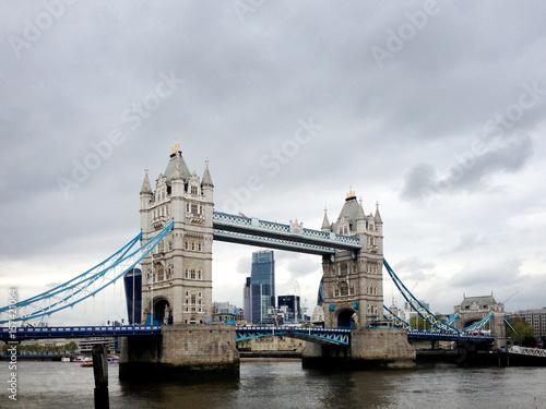 london bridge and city views Poster