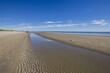 Ogunquit Beach in Maine, USA