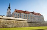Zamek Lubomirskich w Rzeszowie - 157434000