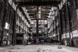 IndustrieAbriss