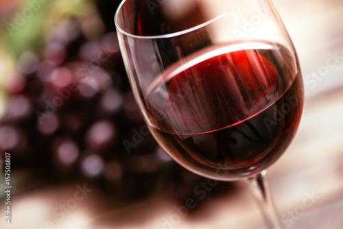 Red wine tasting - 157506807