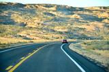 アリゾナの道路