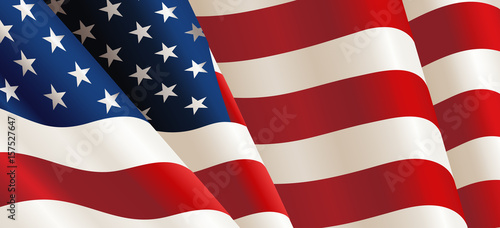 united-states-flag-vector