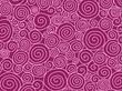 Pink and Purple Swirls
