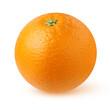 Quadro Orange  isolated on a white background.