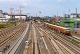 S-Bahn, Berlin