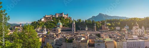 Salzburg Panorama - 157586486