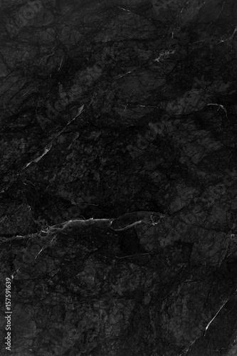 In de dag Stenen Black marble texture (High.Res.)