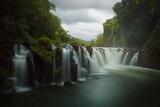 Tad Pha Souam waterfall