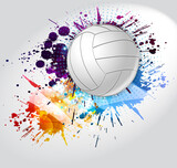 Volley Ball - 157752498