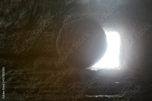 Jesus's Tomb - 157805005