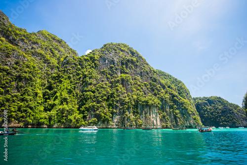 Hong Island - beautiful place in Krabi Poster