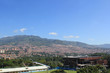 Panorámica occidente de la ciudad. Medellín, Colombia. - 158197827