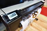 Large format printing - 158213809