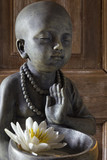 jeune Bouddha