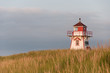 Covehead Lighthouse in Prince Edward Island