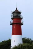 Leuchtturm Büsum an der Nordsee