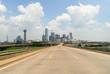 Dallas City Highway