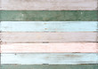 Color plank wood material background for Vintage wallpaper.