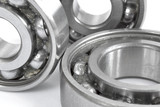 Three bearings