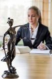 businesswoman in office - 158368018