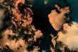 Fire sky - 158368671