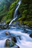 Fototapety Boulder Creek Falls