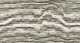 grunge brush painted horizontal lines seamless pattern - 158495262