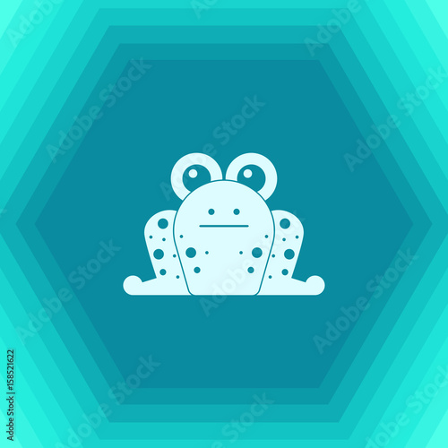 Vector animal - 158521622