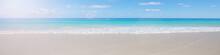 "Постер, картина, фотообои ""Beach background"""