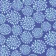 菊花 レトロ - 158551879