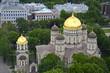 Cattedrale della Natività di Cristo a Riga