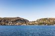 Lago di Como port