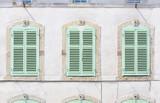 Fenêtres de l'est de la France - 158630871