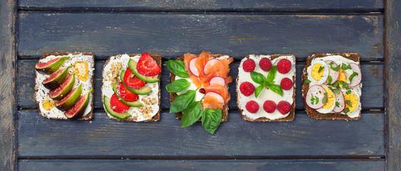 Fitness - gesunde Ernährung