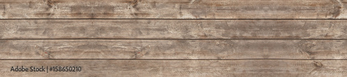Foto Murales panorama  patern wood textured